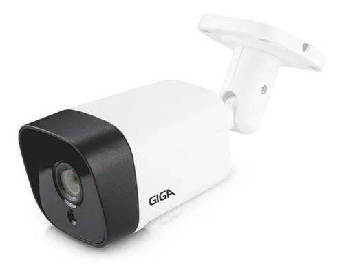 Camera Segurança Bullet Met Serie Orion 5mp Ir 30m  - Districomp Distribuidora