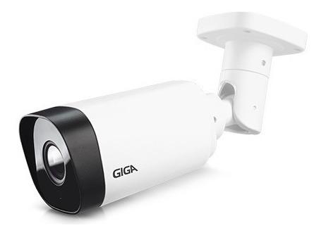 Câmera Segurança Bullet Met Varifocal Full Hd 1080p Ir 50m  - Districomp Distribuidora