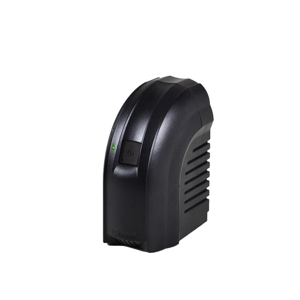 Estabilizador TS-Shara PowerEst 500VA  BIV ENT-115V/220V SAI-115V 4 Tomadas (9016)