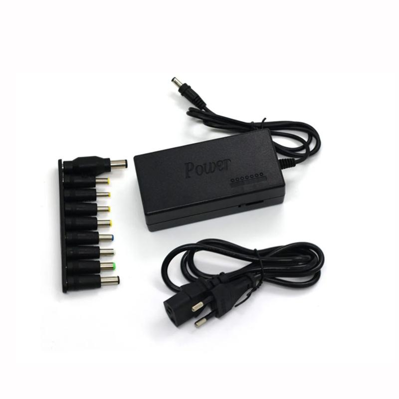 Fonte Carregador Universal Para Notebook 120W 10 Pinos Power - MY-120W