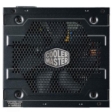 Fonte Cooler Master 300W Elite V3 PFC Ativo  1x(4+4) 1x(6+2) 3xSata 3xIDE 1xFDD - MPW-3001-ACAAN1  - Districomp Distribuidora