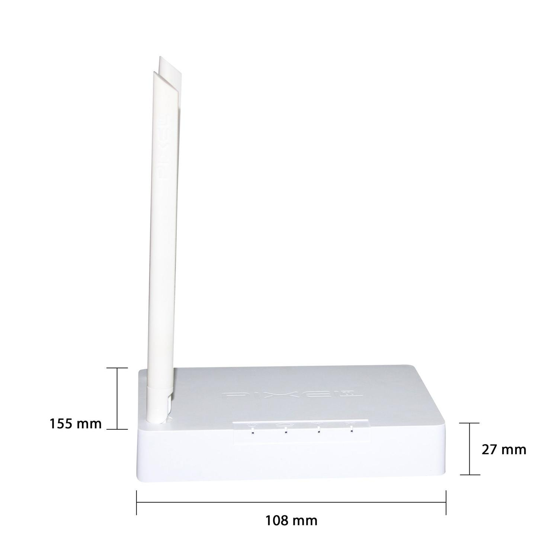 Gateway Iot Pixel TI C001GIOT REV0 - CMA10WZ  - Districomp Distribuidora