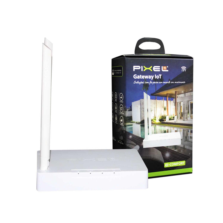 Gateway Iot Pixel TI C001GIOT REV0 - CMA10WZ