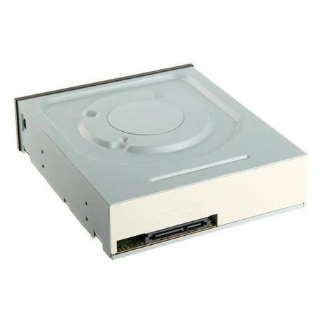 Gravador De Dvd E Cd Philips Lite-On iHAS122-14 - LITEON  - Districomp Distribuidora