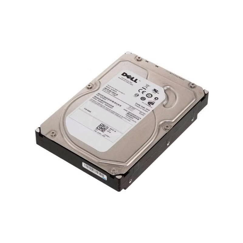 "HD Dell  2TB 7200RPM CACHE  32MB 3.5"" SATA 3.0GB/s -  WD2003FYYS  - Districomp Distribuidora"