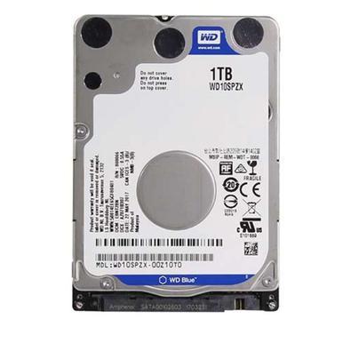 Hd Notebook Western Digital 1TB, Sata 2.5
