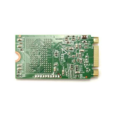 Hd Ssd 240gb Multilaser Axis 500 Ss204, Leitura 500mb/s, Gravação 450mb/s, M.2 2242, Sata Iii 6 Gb/s - Com Blister  - Districomp Distribuidora
