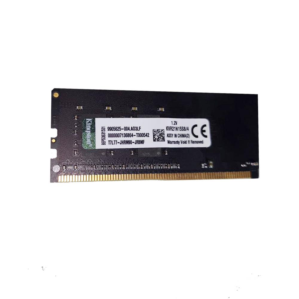 Memoria Kingston Desktop 4GB DDR4 - 2133MHZ  - Districomp Distribuidora