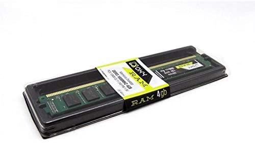 Memória  Oxy DDR3 4GB 1600MHz