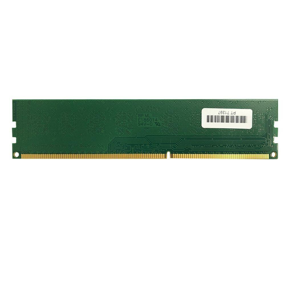 Memoria Para Desktop DDR4 2400MHZ 8Gb 1.2V OXY  - Districomp Distribuidora