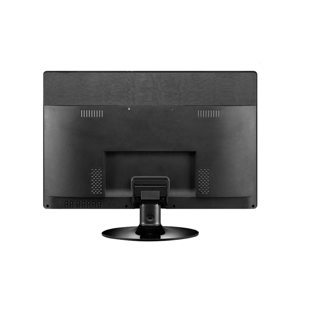 Monitor Led 20 Brazilpc 20bpc-nkan Preto Widescreen  - Districomp Distribuidora
