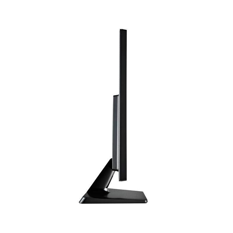 Monitor LG 19,5 Led Hd (1366x768) Resposta De 5ms Vga Vesa Preto 20M37AA  - Districomp Distribuidora