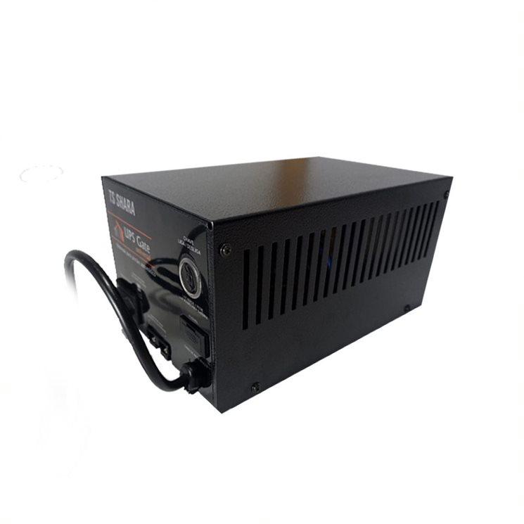 Nobreak TS-SHARA 1600VA p/ portao elet e seg ups gate universal biv ent/sai-115v/220v s/bat (4399)  - Districomp Distribuidora