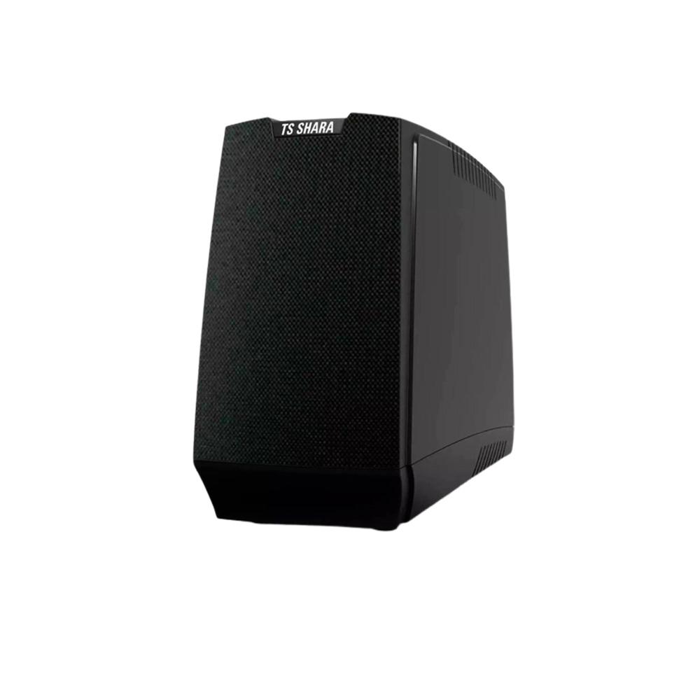 Nobreak TS- Shara  Ups Compact Xpro Senoidal 800va Biv ENT-115V/220/SAI-115V/220V 6TM  1Bat sel 12v7ah (4447)
