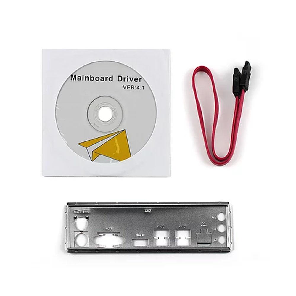 PLACA MAE H110 OXYBR (2xDDR4/1xHDMI/1xVGA/2xUSB3.0/1xM.2//1xPCIE16x/REDE100/1000) 6ªe 8ªGer. BOX  - Districomp Distribuidora