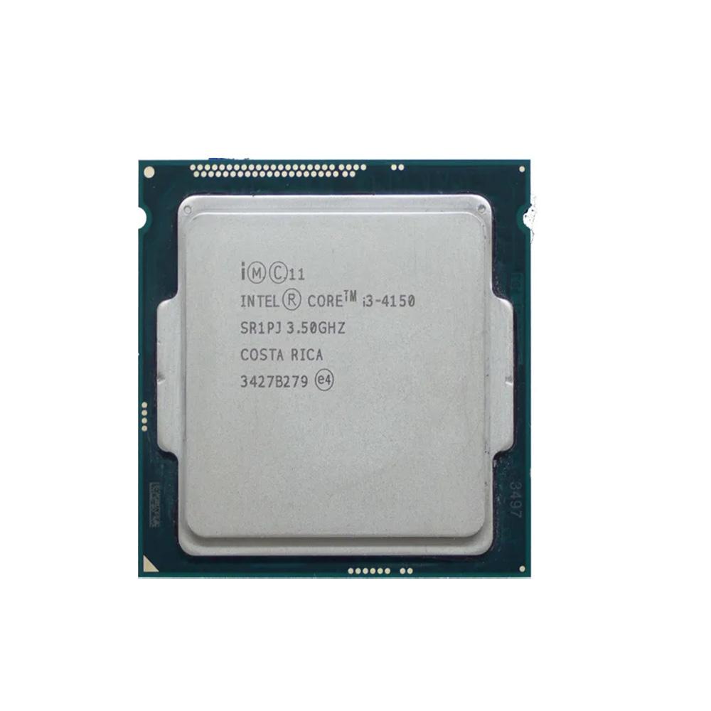 PROCESSADOR INTEL CORE I3-4150  3.50Ghz  3MB LGA 1150 4ª GER SEM COOLER (OEM)