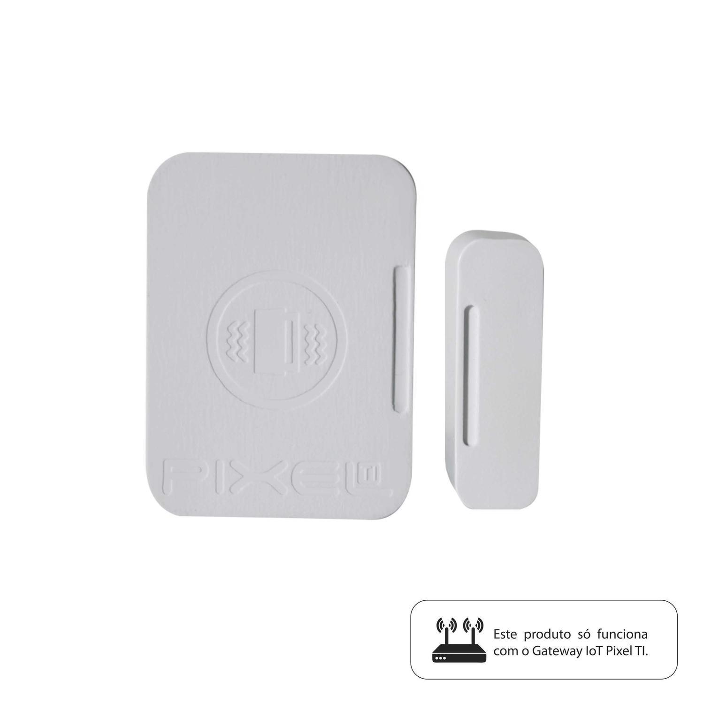 Sensor de Abertura e Fechamento Pixel TI Rev1 - CMA030Z - C005SAEF