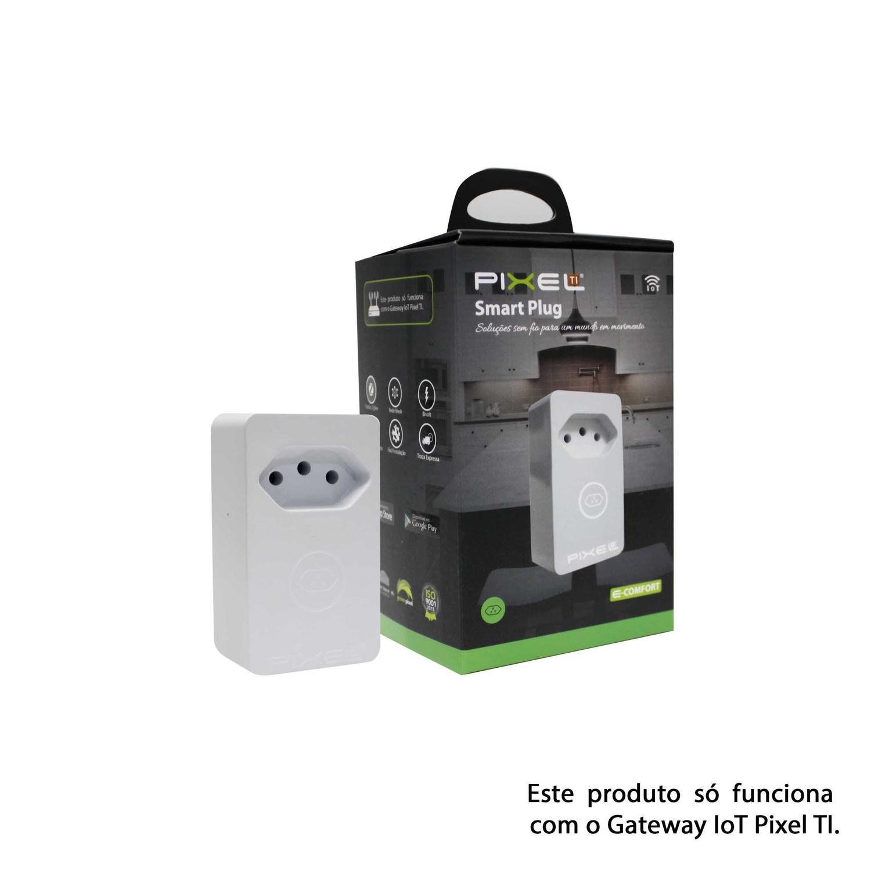 Smart Plug C006TINT Pixel TI Rev2 - CMA070Z