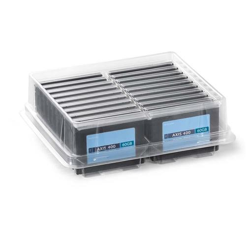 SSD Multilaser 2,5 60GB AXIS 400 GRAVAÇÃO 400 MB/S - SS060  - Districomp Distribuidora
