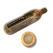 Capsula CO2 16g Gold Uso Chopeira