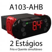 Controlador de Temperatura Ageon A103 Cerveja Artesanal