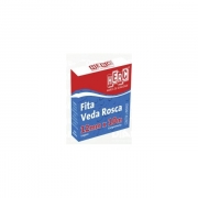 Fita Veda Rosca 12mm x 10m (HERC)