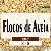 Flocos De Aveia Tipo Grosso (2 EBC) - Kg