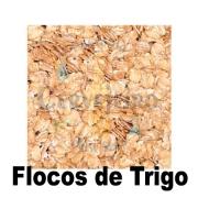 Flocos De Trigo (4 EBC) - Kg