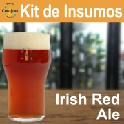 Kit Insumos Irish Red Ale