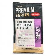 Levedura Fermento Cerveja Lallemand BRY-97 11g