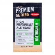 Levedura Fermento Cerveja Lallemand Nottingham 11g
