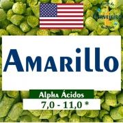 Lupulo Amarillo (Barth Hass) Pellet T90 - 50g