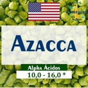 Lupulo Azacca (Barth Hass) Pellet T90 - 50g