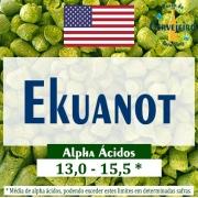 Lupulo Ekuanot (equinox) (Barth Hass) Pellet T90 - 50g