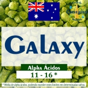 Lupulo Galaxy (Barth Hass) Pellet T90 - 50g