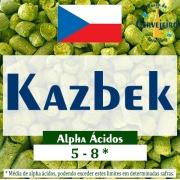 Lupulo Kazbek (Barth Hass) Pellet T90 - 50g