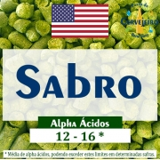 Lupulo Sabro (Barth Hass) Pellet T90 - 50g