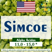 Lupulo Simcoe (Barth Hass) Pellet T90 - 50g
