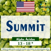 Lupulo Summit (Barth Hass) Pellet T90 - 50g