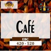 Malte Cafe Castle (500 EBC) - Kg
