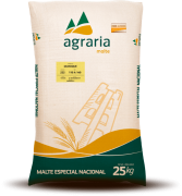 Malte Munich Agraria (25 EBC) - Saca 25 kg