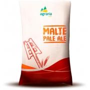 Malte Pale Ale Agraria (6 EBC) - Saca 25 kg