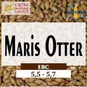 Malte Pale Ale Maris Otter Crisp (5,5 EBC) - Kg
