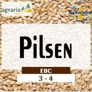 Malte Pilsen Agraria (3,5 EBC) - Kg