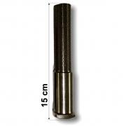 Prolongador Extensor Torneira Chopp Inox 304 5/8 15cm