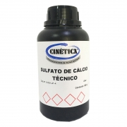 Sulfato de Cálcio 500g