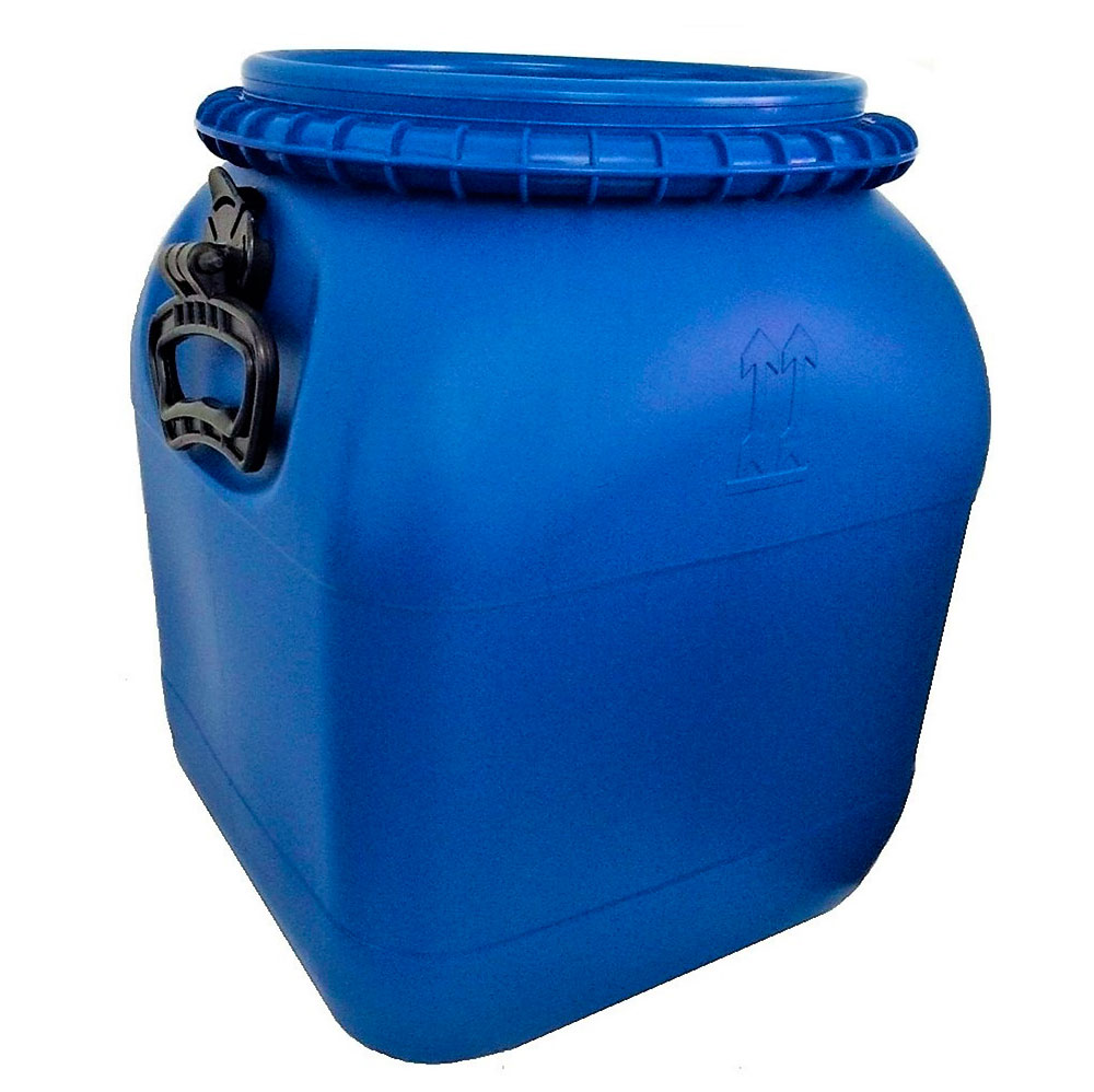 Bombona 30 Litros - Azul
