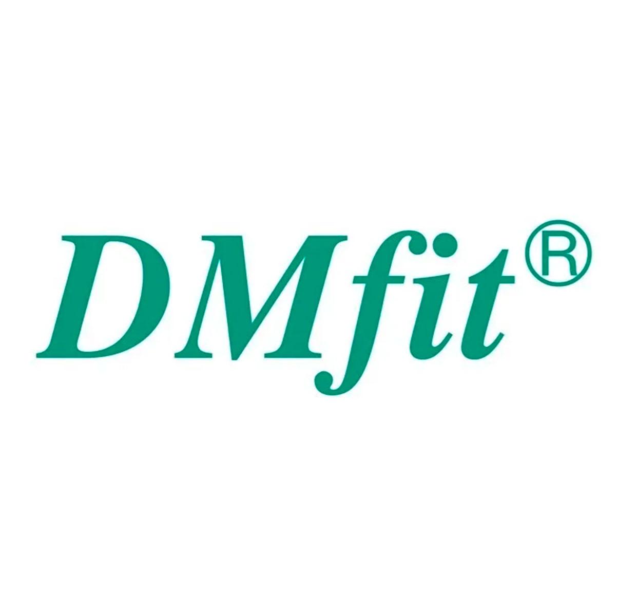 """DMFIT - Conexão rápida união cotovelo Tubo 3/8"""" x Metal 3/8"""""""