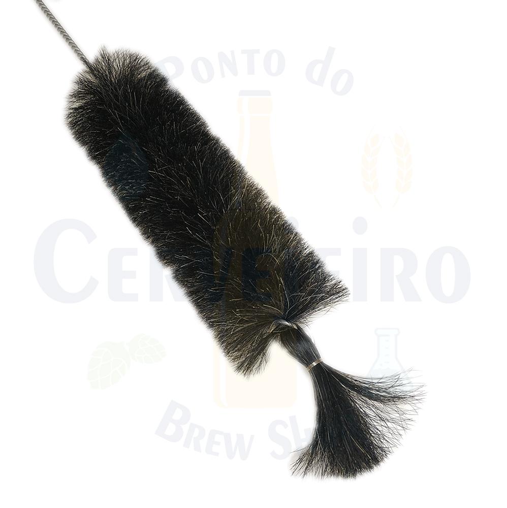Escova para Lavar Garrafas 52cm x  8cm