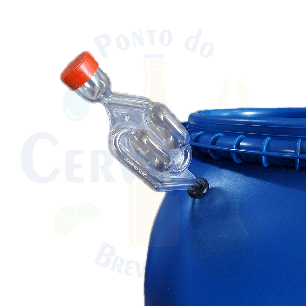Fermentador/maturador Bombona 20 Litros Completa C/ Torneira